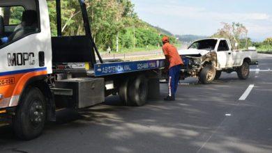 Photo of MOPC asiste a 8,102 conductores en operativo por Día de Nuestra Señora de Las Mercedes