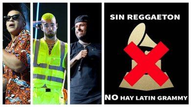 Photo of Reguetoneros y bachateros contra el Latin Grammy; academia responde