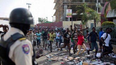 Photo of Cesan dos altos cargos de Haití cuestionados por la masacre de 2018