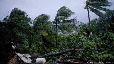 Photo of Del 1873 al 1998, 65 huracanes castigaron a la República Dominicana