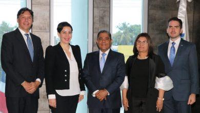 Photo of Departamento Aeroportuario y Consejo Internacional de Aeropuertos firman acuerdo de colaboración
