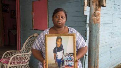 Photo of Familias confirman adolescente ahogada y joven acusado de crimen acostumbraban a jugar