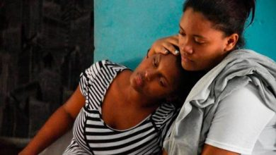 Photo of Madre de menor que mataron asaltantes: «Era mi único hijo. Me lo quitaron»