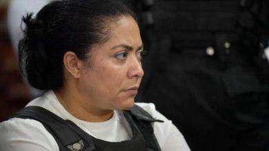 Photo of Jueza se declara incompetente para conocer habeas corpus a favor de Marlin Martínez