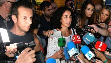 Photo of Madre de Gabriel sobre Ana Julia: «Hemos conseguido que esta bruja no pise más la calle»