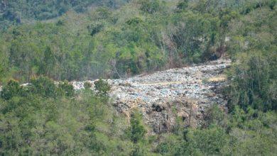 Photo of Siete vertederos a cielo abierto contaminan el Cibao Central
