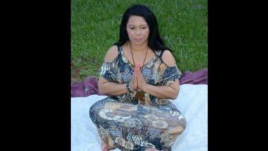 Photo of Conferencista y escritora dominicana Luz Viola, participará en documental «Miracle Town»