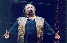 Photo of Ministro de Cultura expresa pesar por la muerte del cantante lírico Francisco Casanova