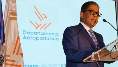 Photo of Director Ejecutivo del Departamento Aeroportuario presenta informe de gestión 2018-2019
