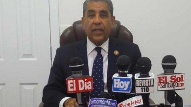 Photo of Congresista EEUU llama irresponsable presidente JCE; dice es capaz de cualquier cosa
