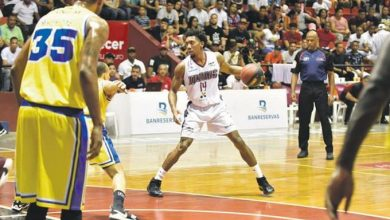 Photo of Indios dominan la final LNB 3-2