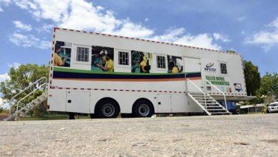 Photo of Infotep deja en operación dos talleres móviles en Villa Juana