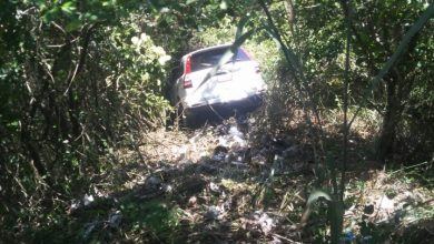 Photo of Hallan cadáver de hombre dentro de jeepeta en Jarabacoa