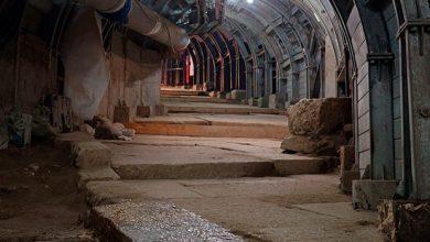 Photo of Descubren en Jerusalén calle de hace 2000 años construida por Poncio Pilatos