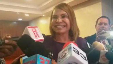 Photo of «Hay momentos en que no te quieren y uno tiene que resignarse», dice Sonia Mateo en su reaparición tras perder candidatura