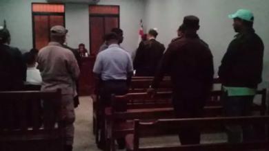 Photo of Acusan sacerdote de San Cristóbal de violar menor