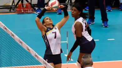 Photo of Dominicana gana segundo, vence a Trinidad-Tobago