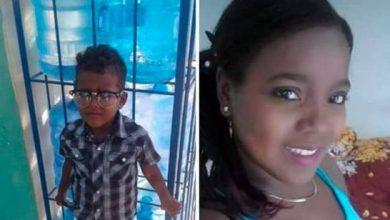 Photo of Madre y su niño de seis años están desaparecidos desde hace 18 días