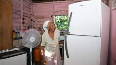 Photo of Plan Social lleva ayuda a envejeciente pidió ver al presidente Danilo Medina