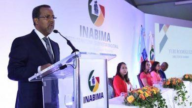 Photo of Inabima inicia entrega de 710 millones de pesos a maestros jubilados