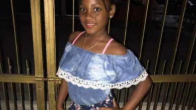 Photo of Hallan cuaderno con corazones y nombre de vecino de niña apareció muerta con signos de violación en Boca Chica