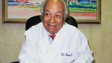 Photo of Fallece reputado doctor Manuel Ramón Canela Escaño