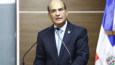 Photo of Julio César Castaños : «No conozco las razones de la renuncia de Roberto Saladín»