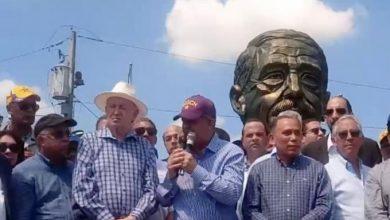 Photo of Leonel: «Cuando se obstaculiza el acceso al poder de manera democrática solo queda el camino de la revolución»