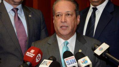 Photo of Pared Pérez asumiría las funciones del presidente del PLD