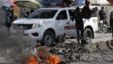 Photo of Líder Senado Haití pide Moise «ponga cargo sobre la mesa»