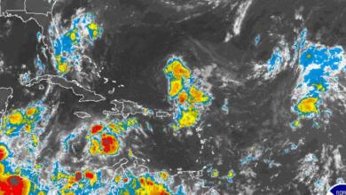 Photo of El clima de hoy: Nublado en la mañana y aguaceros a partir de la tarde