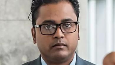 Photo of Hombre se declara culpable de cometer 17 mil 725 cargos de pornografía infantil