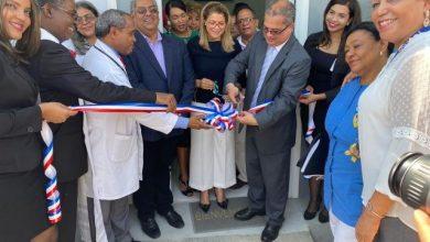 Photo of SNS inaugura unidad de Hemodiálisis en hospital Luis Morillo King de La Vega