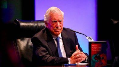 Photo of Vargas Llosa: «Un país no se jode en un día»