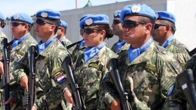 Photo of La ONU cierra su misión de paz en Haití preocupada por la crisis en el país