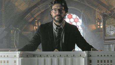 Photo of La casa de papel tendrá 5ª temporada en Netflix y volverá a contar con Álvaro Morte como El Profesor
