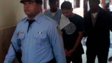 Photo of Jueza dicta 3 meses de prisión preventiva a chino que mató dos dominicanos por deuda