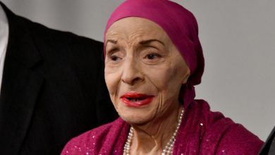 Photo of Fallece a los 98 años Alicia Alonso, la leyenda de la danza cubana