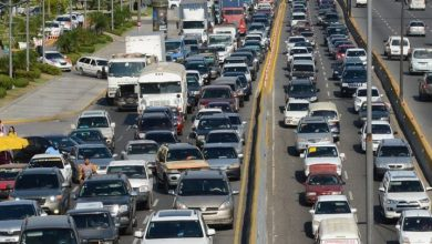 Photo of Solo el 14% del parque vehicular ha renovado el marbete