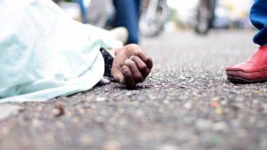 Photo of Muere hombre en accidente tras realizar un supuesto atraco y acompañante quedó herido