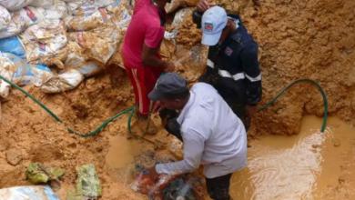 Photo of CAASD informa avería en SDO afecta servicio de agua para 18 sectores DN