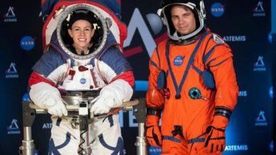 Photo of Nasa presenta nuevos prototipos de trajes espaciales