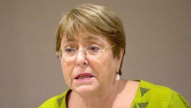 Photo of Bachelet alerta del uso tecnología digital contra activistas derechos humanos