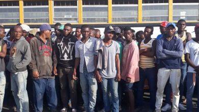 Photo of Más de nueve mil extranjeros fueron deportados y no admitidos en septiembre