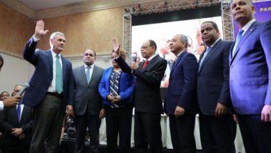 Photo of El PLD oficializa candidaturas de Gonzalo Castillo y otros aspirantes