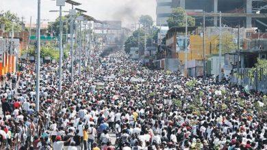Photo of El gobierno haitiano sigue asediado por la presión popular