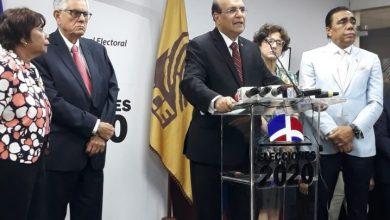 Photo of JCE concluirá hoy conteo manual de votos del nivel presidencial en el PLD