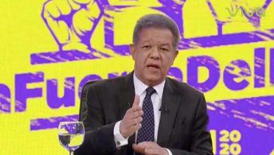 Photo of Leonel Fernández pide auditoría a JCE con acompañamiento internacional