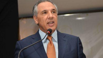 Photo of José Ramón Peralta saluda disposición de la JCE de realizar auditoría a equipos
