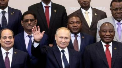 Photo of Putin reivindica el papel de África en el mundo multipolar